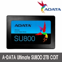A-DATA Ultimate SU800 2TB SSD/3년 보증AS