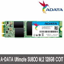 A-DATA Ultimate SU800 M2 2280 128GB 3년보증AS