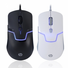 HP M100S Gaming Mouse(화이트)